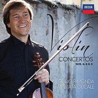 Guido Rimonda, Camerata Ducale – Violin Concertos Nos. 6, 9, 8