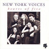 New York Voices – Hearts Of Fire