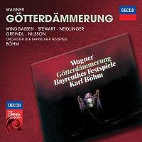 Wolfgang Windgassen, Thomas Stewart, Gustav Neidlinger, Josef Greindl, Karl Bohm – Wagner: Gotterdammerung