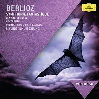Orchestre de l'Opéra Bastille, Myung Whun Chung – Berlioz: Symphonie Fantastique; Benvenuto Cellini; Le Corsaire
