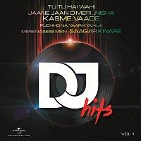 Různí interpreti – DJ Hits, Vol. 1