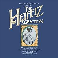 Jascha Heifetz – The Heifetz Collection (1935 - 1937) - Early Recordings of Concertos, Sonatas and Encores