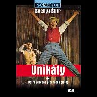 Semafor – Unikáty + Dobře placená procházka (1966) DVD