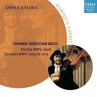 Bach: Pariata/Sonaten (2)