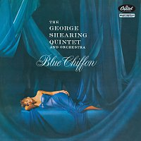 The George Shearing Quintet And Orchestra – Blue Chiffon