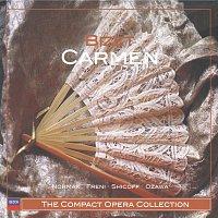 Přední strana obalu CD Bizet: Carmen [3 CDs]