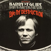 Barry McGuire – Eve Of Destruction