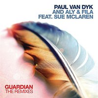 Paul van Dyk, Aly, Fila, Sue McLaren – Guardian