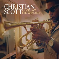 Christian Scott – Live at Newport [iTunes]