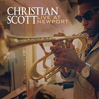 Christian Scott – Live at Newport [iTunes]