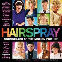 Různí interpreti – Hairspray - Original Motion Picture Soundtrack