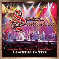 Sonora Santanera, Ballet Sonora Santanera – Mariachi, Voces y Cuerdas (Concierto En Vivo)