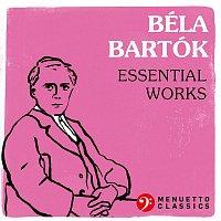 Various  Artists – Béla Bartók: Essential Works