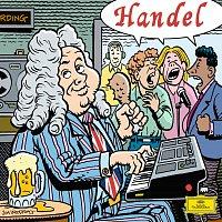 Různí interpreti – Handel
