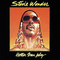 Stevie Wonder – Hotter Than July