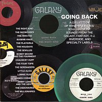 Různí interpreti – Going Back: A Collection Of Rhythm & Blues