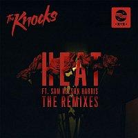 The Knocks, Sam Nelson Harris – HEAT (feat. Sam Nelson Harris) [The Remixes]