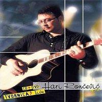 Hari Rončević – Tvornica Live