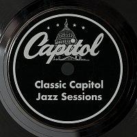 Různí interpreti – Classic Capitol Jazz Sessions