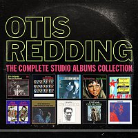 Otis Redding – The Complete Studio Albums Collection