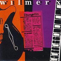 Wilmer X – Djungelliv [Remastered]
