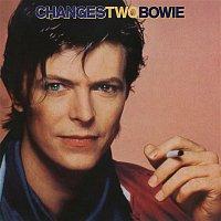 David Bowie – Changestwobowie – CD
