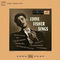 Eddie Fisher – Eddie Fisher Sings