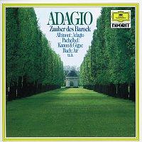 Festival Strings Lucerne, Rudolf Baumgartner – Adagio: Magie du Baroque