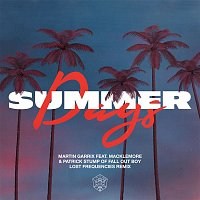 Martin Garrix, Macklemore, Fall Out Boy – Summer Days (feat. Macklemore & Patrick Stump of Fall Out Boy) (Lost Frequencies Remix)