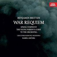 Česká filharmonie, Karel Ančerl – Britten: Válečné requiem