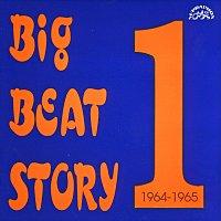 Přední strana obalu CD Big Beat 64-65
