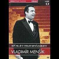Vladimír Menšík – Síň slávy televizní zábavy