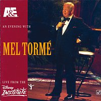 Mel Torme – A&E Presents An Evening With Mel Tormé - Live From The Disney Institute