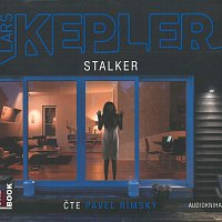 Pavel Rímský – Stalker (MP3-CD)