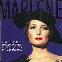 Světlana Nálepková – Písně Marlene Dietrich