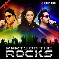 Mika Singh, Asha Bhosle, Lalitya Munshaw, Bappi Lahiri – Party On The Rocks