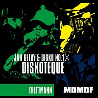 Jan Delay, Disko No.1, Trettmann – Diskoteque: MDMDF