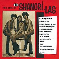 The Shangri-Las – The Best Of The Shangri-Las