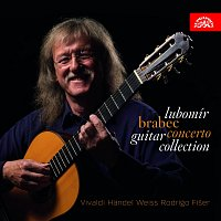 Lubomír Brabec – Guitar Concerto Collection