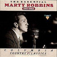 Marty Robbins – The Essential Marty Robbins  1951-1982