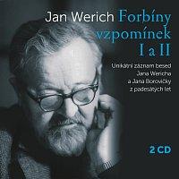 Jan Werich – Forbíny vzpomínek I a II