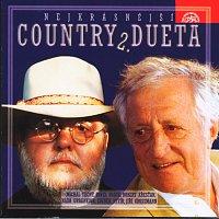 Různí interpreti – Nejkrásnější country dueta 2
