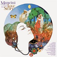 """Henry Mancini & His Orchestra, Chorus – Mancini Plays the Theme from """"Love Story"""""""