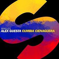 Alex Guesta – Cumbia Cienaguera