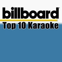 Billboard Karaoke – Billboard Karaoke - Top 10 Box Set [Vol. 6]