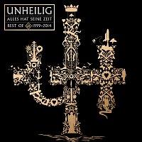 Unheilig – Alles hat seine Zeit - Best Of Unheilig 1999 - 2014