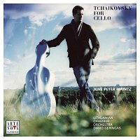 Jens-Peter Maintz, Pyotr Ilyich Tchaikovsky, David Geringas – Tchaikovsky/Fitzenhagen etc.: Works For Cello
