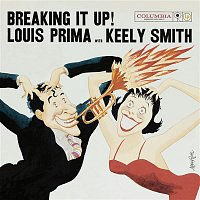Louis Prima – Breaking It Up!
