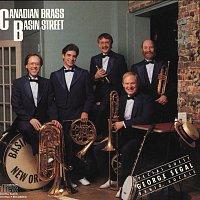 The Canadian Brass, George Segal – Basin Street