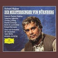 Orchester der Deutschen Oper Berlin, Eugen Jochum – Wagner: Die Meistersinger von Nurnberg [4 CD's]